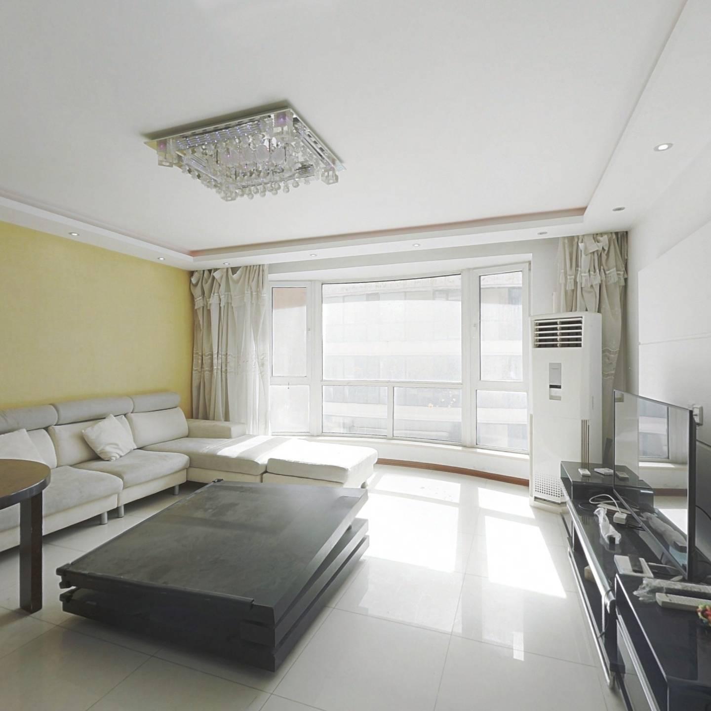 整租·银基东方威尼斯 4室2厅 南/北