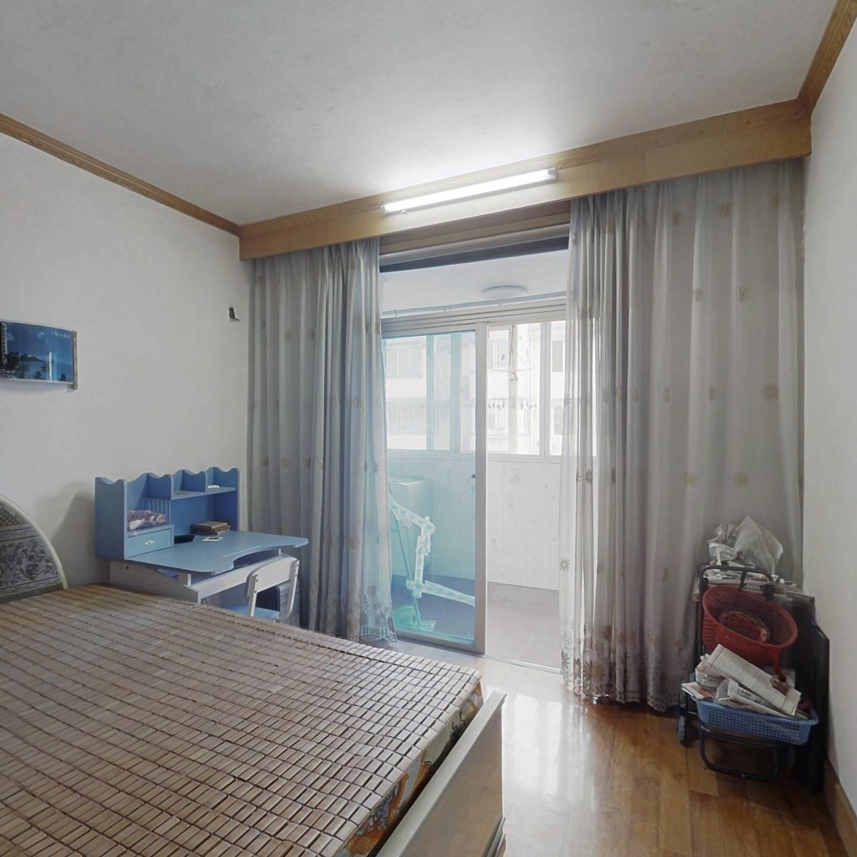 整租·幸福苑(江东) 3室1厅 南