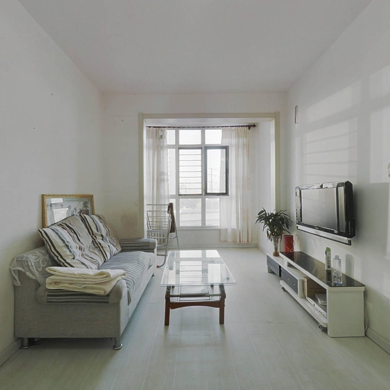 整租·滨港水岸B区 2室1厅 东