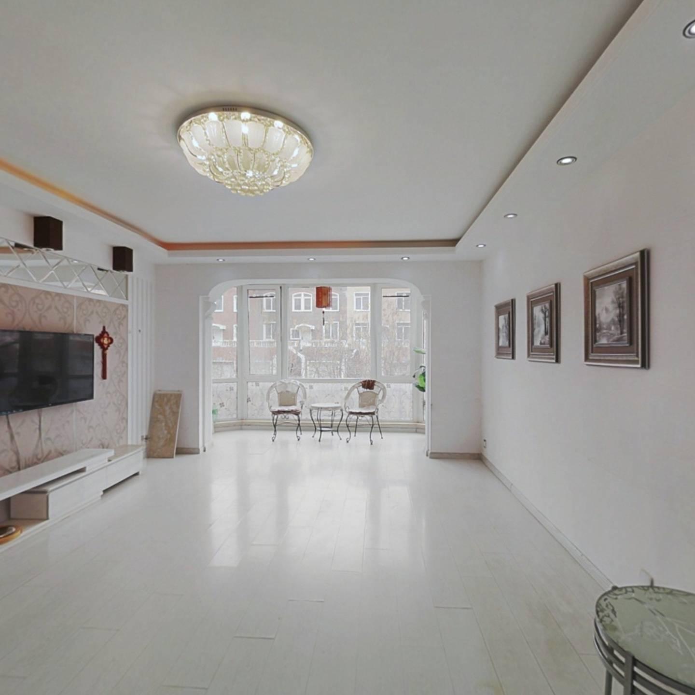 整租·西江苑 2室2厅 南/北
