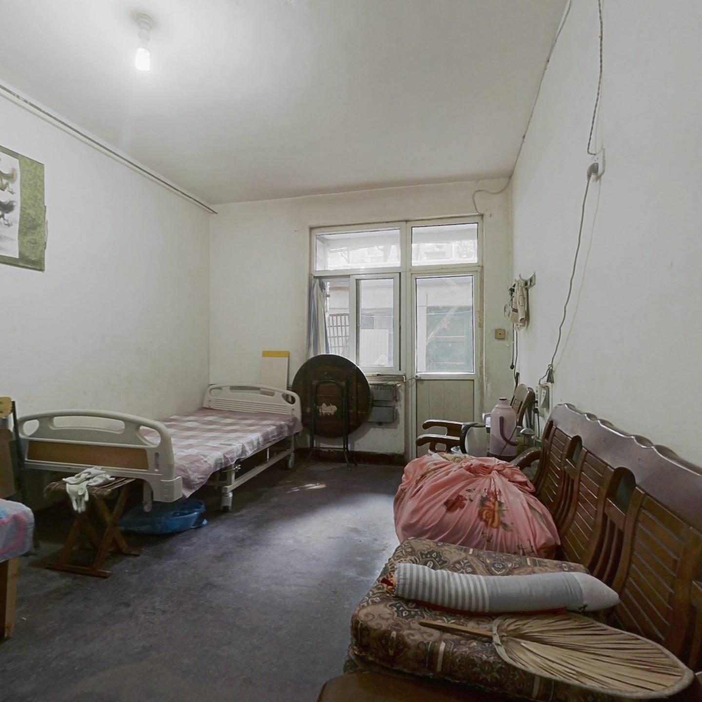 整租·跃进路24号 2室1厅 南/北