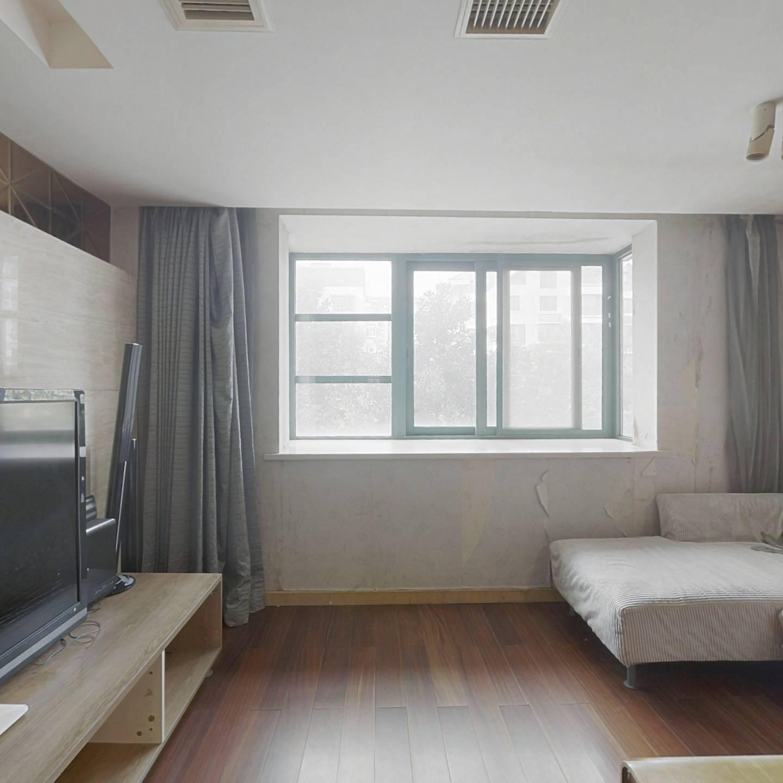 整租·东方威尼斯二期 3室2厅 南