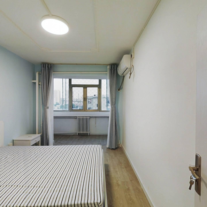 整租·西大望路12号院 2室1厅 南卧室图