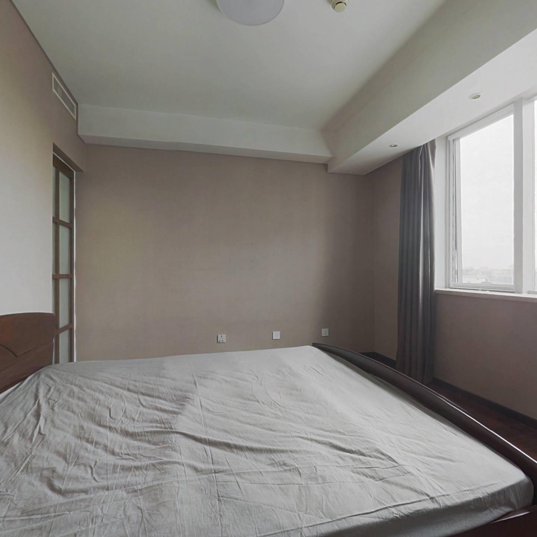 整租·艾瑟顿 1室1厅 南卧室图