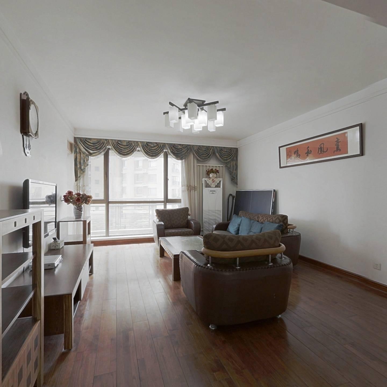 整租·万科金色家园 3室2厅 南/北