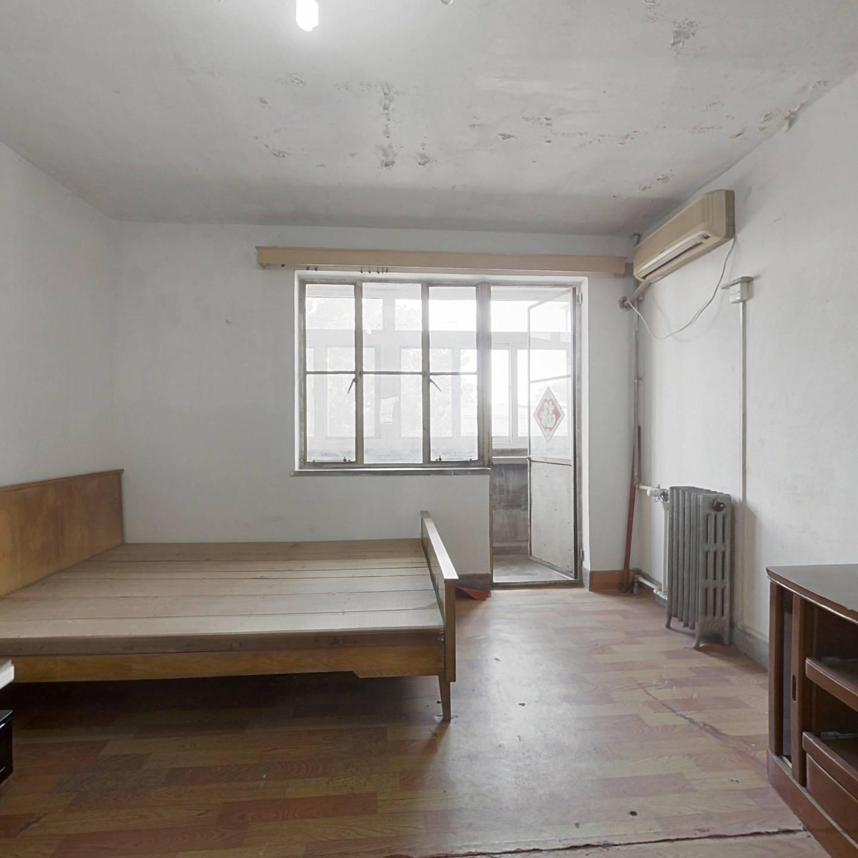 整租·田村路19号院 2室1厅 南/北