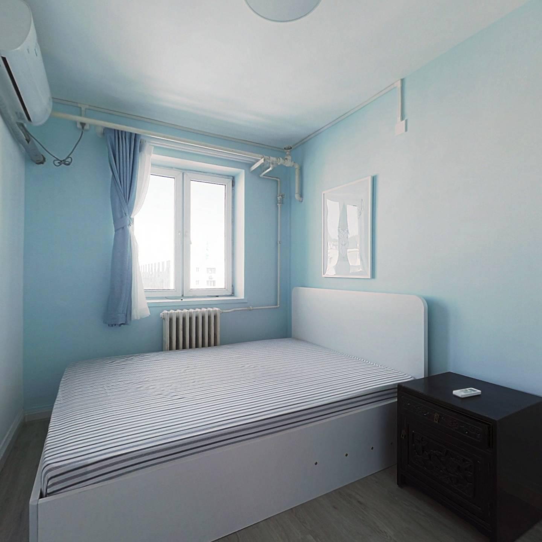 整租·梅园 2室1厅 南北卧室图