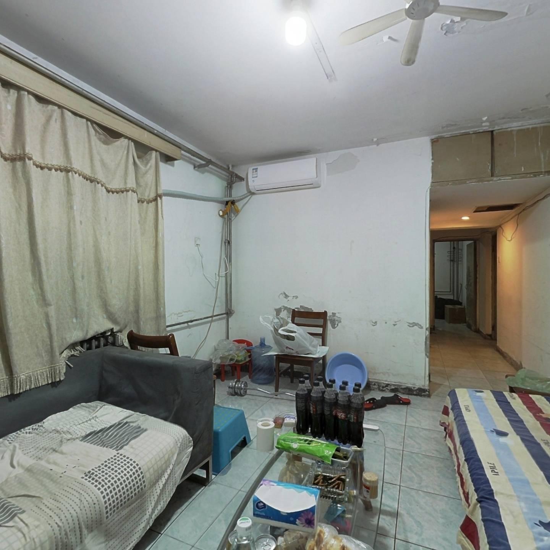 整租·万泉河62号院 2室1厅 南/北