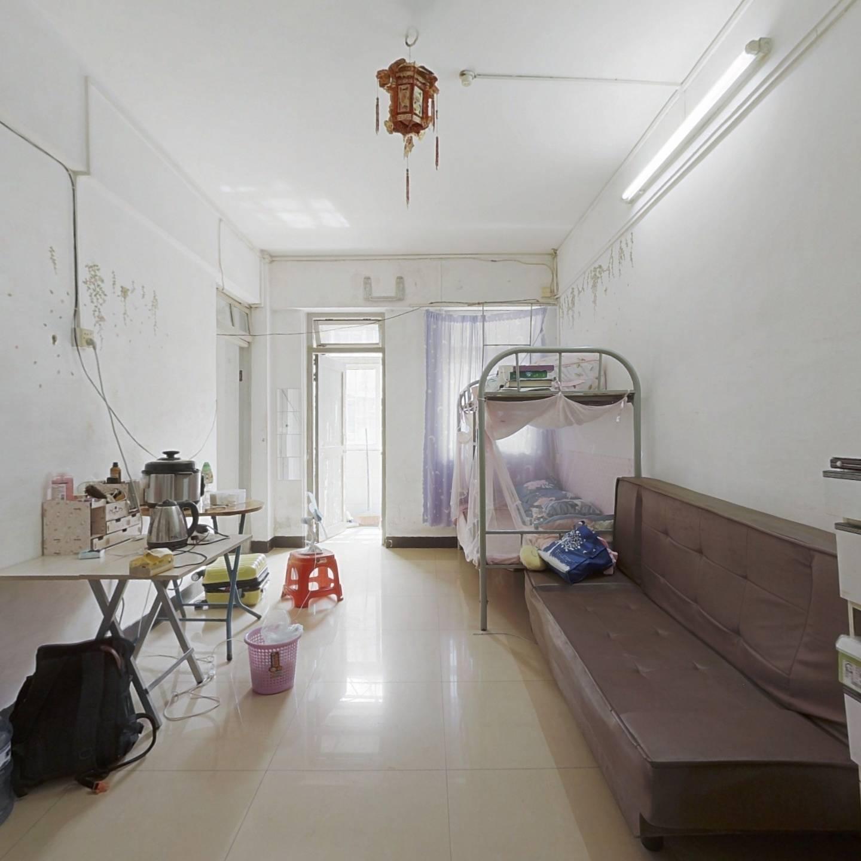 整租·东华东路长庚门前街 2室1厅 南/北