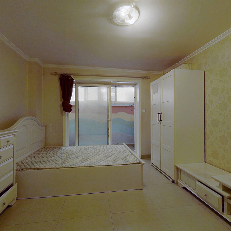 整租·西坝河北里202号院 2室1厅 南/北