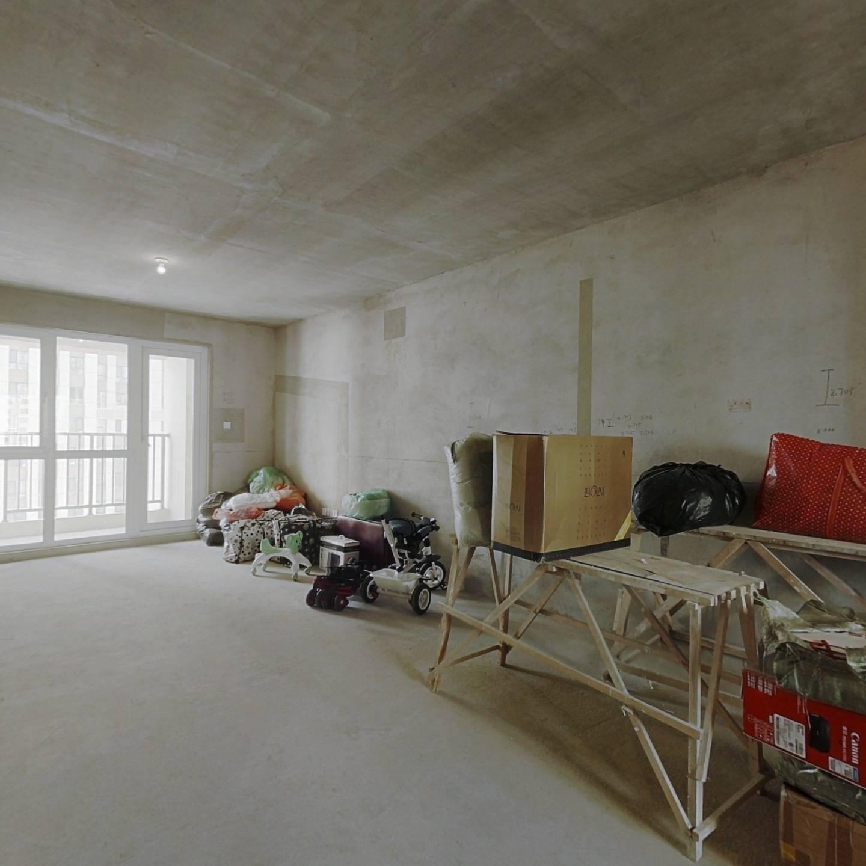 整租·万达·江畔华城C区 3室2厅 南/北