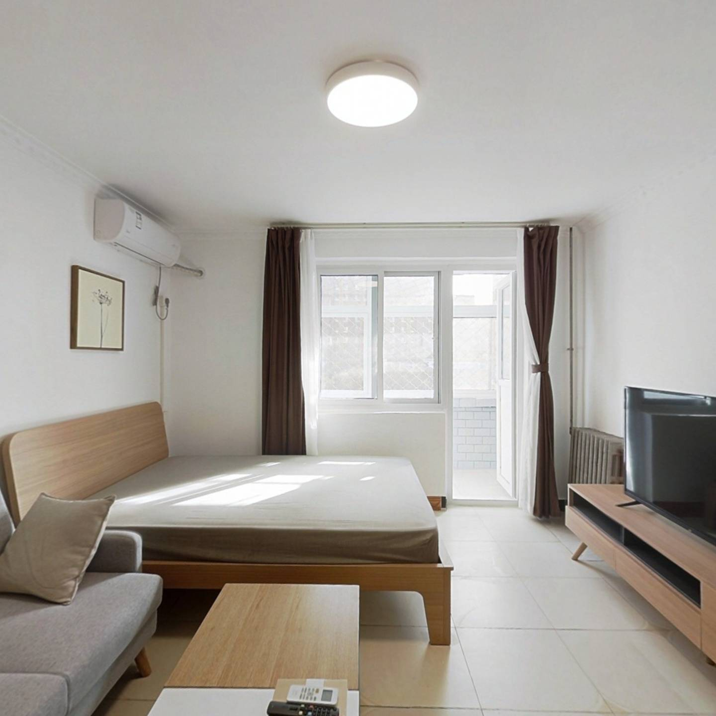 整租·角门东里 2室1厅 南卧室图