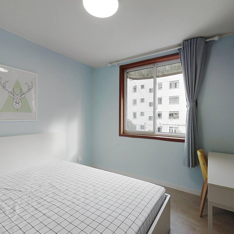 整租·塘桥小区 1室1厅 南卧室图