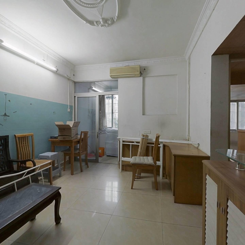 整租·晓港湾文华苑 2室1厅 东南/南