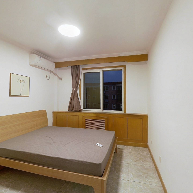 整租·水仙园 2室1厅 南卧室图
