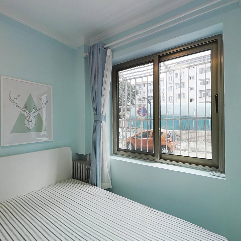 整租·雅宝里 2室1厅 南卧室图