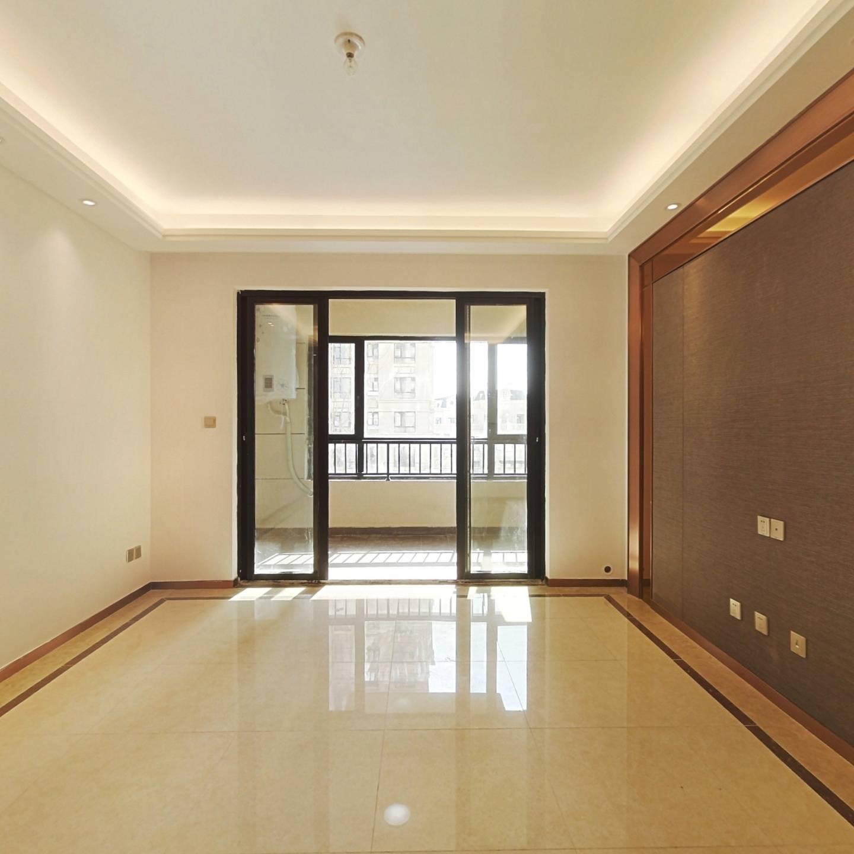 整租·蓝光雍锦半岛 3室2厅 南/北