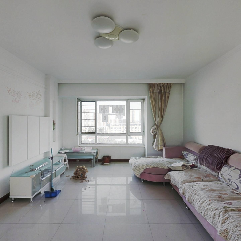 整租·塞纳家园 3室2厅 南/北