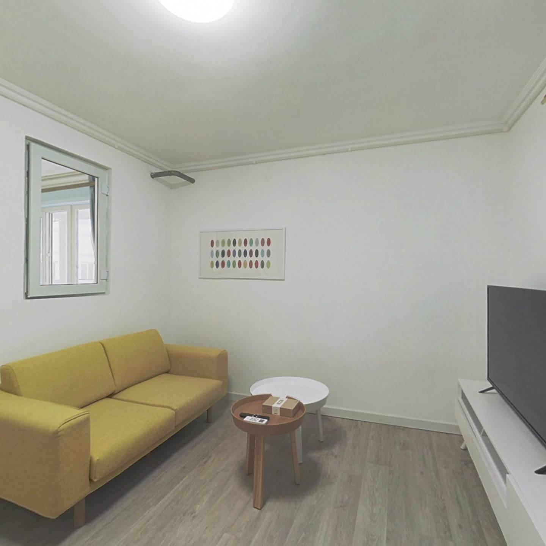 整租·水科院 1室1厅 南卧室图