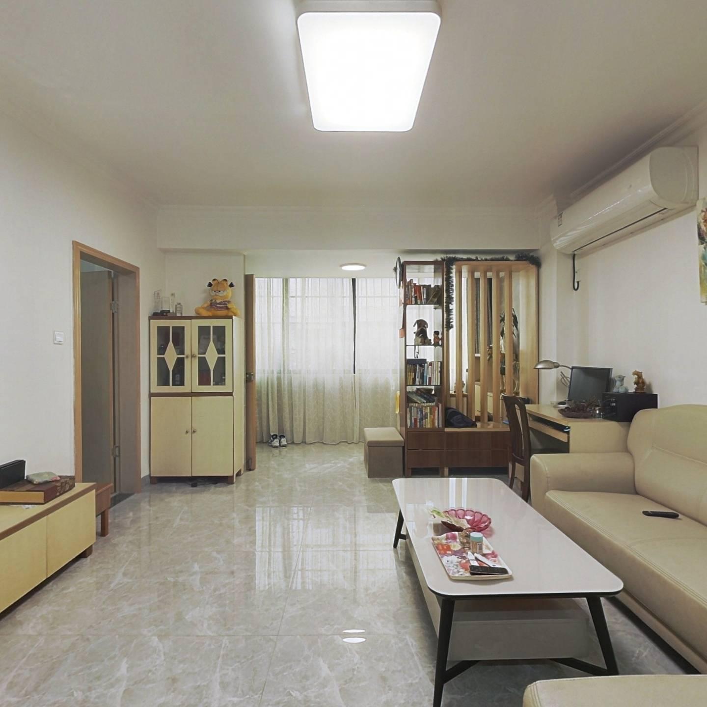 整租·吉祥北园 3室2厅 东南