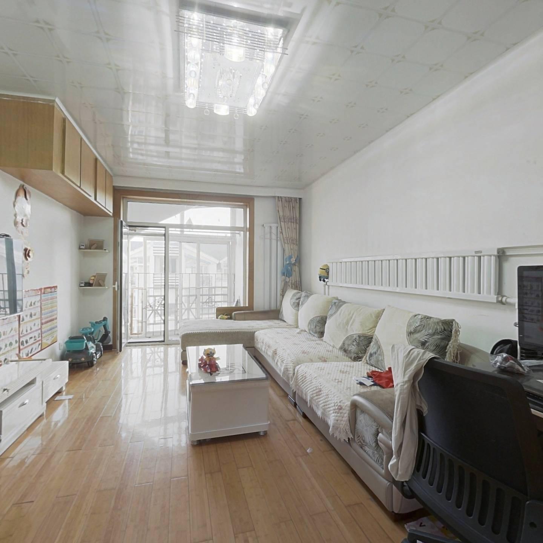 整租·恒东花园 2室2厅 南/北