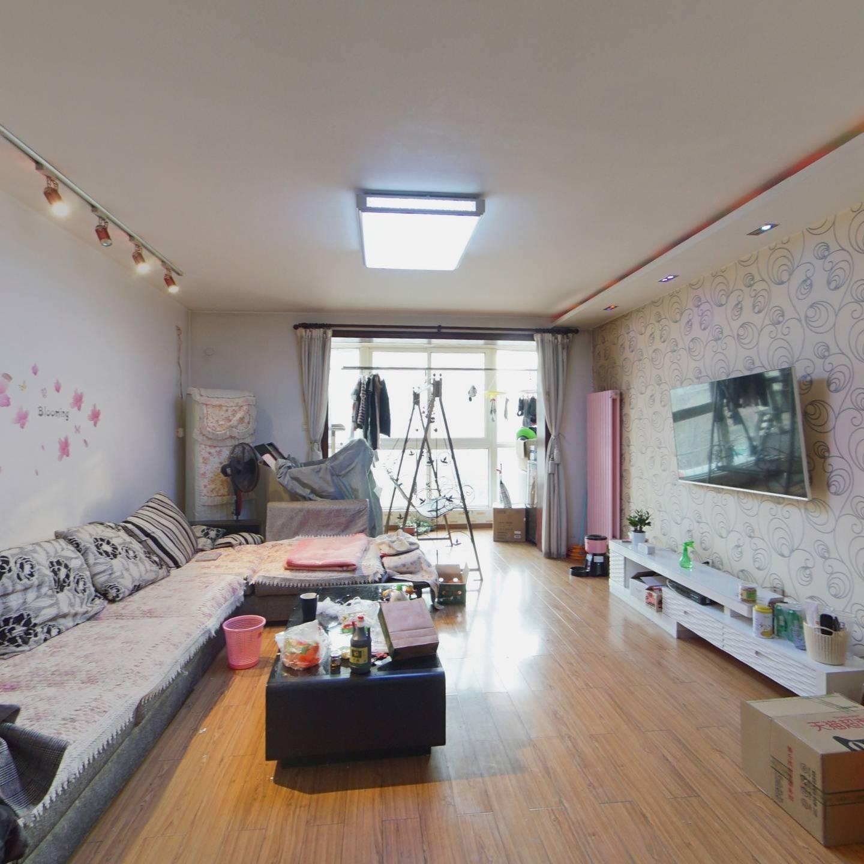 整租·兴海家园日苑 3室1厅 南/北