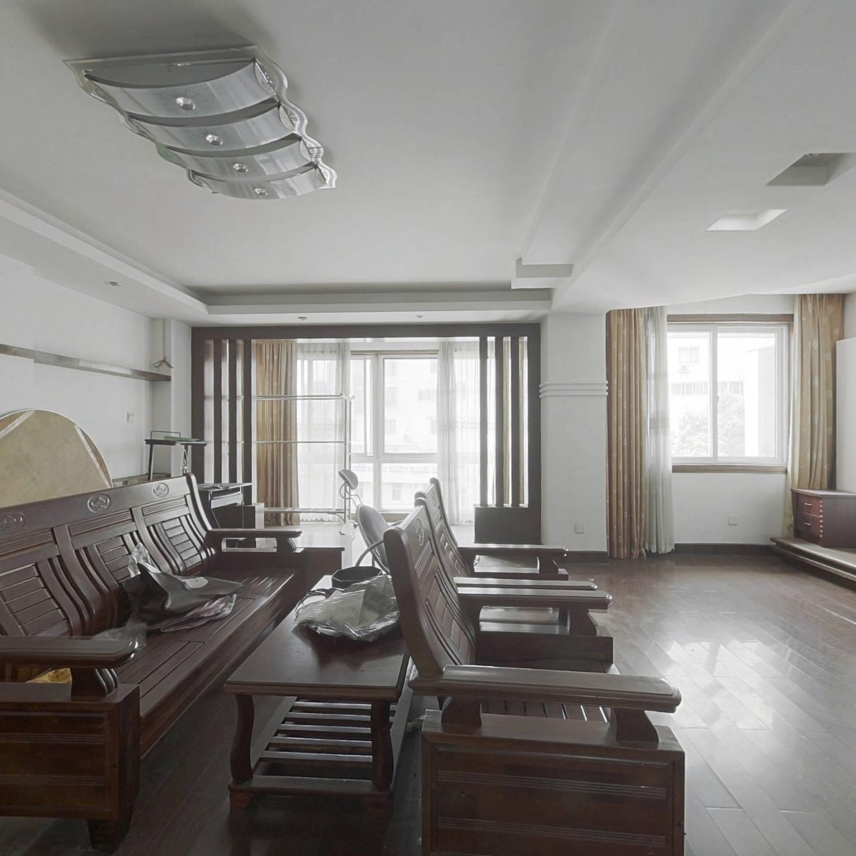 整租·秀水华庭 3室2厅 南
