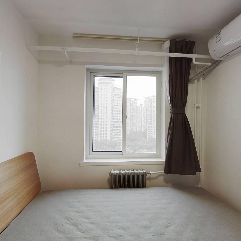 整租·嘉园一里 2室1厅 东卧室图