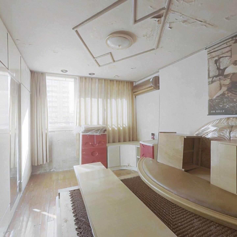 整租·义井巷 1室1厅 南/北