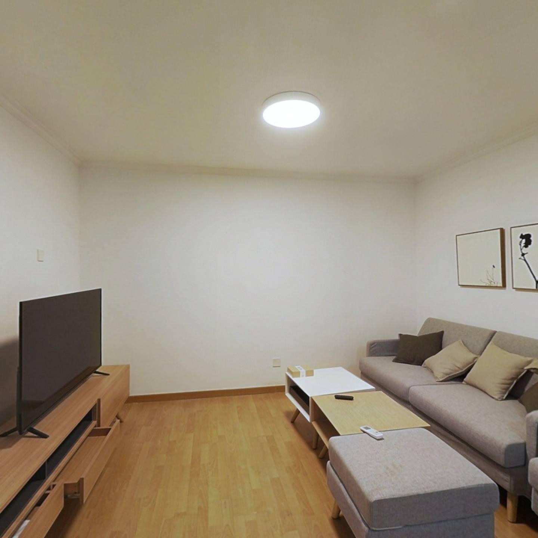 整租·清缘东里 1室1厅 北卧室图