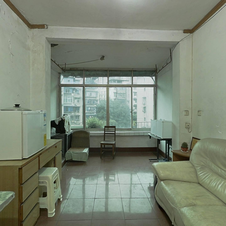 整租·花园三村 2室1厅 东