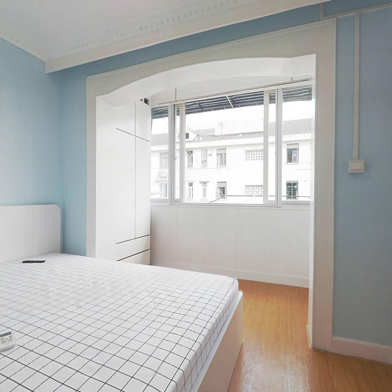 整租·田林十一村 2室1厅 南卧室图