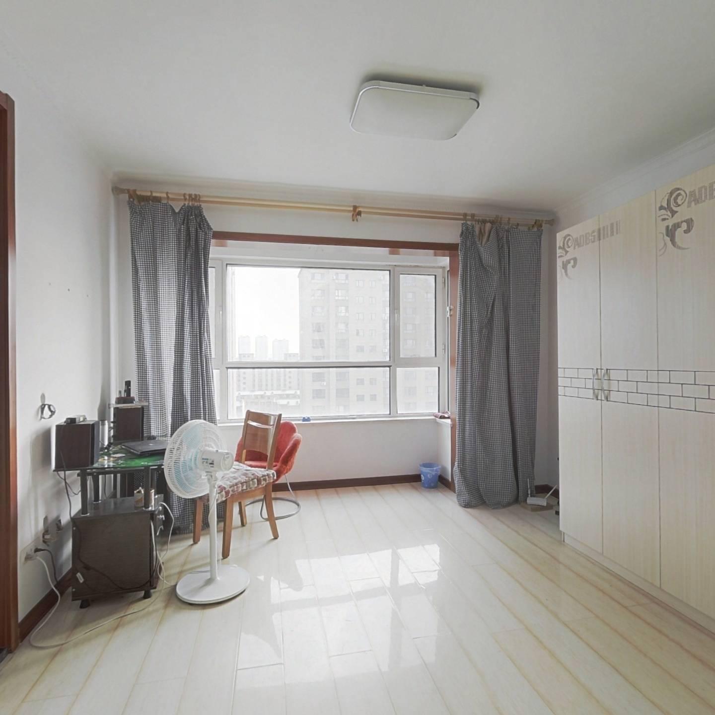 整租·紫金江尚 1室1厅 南