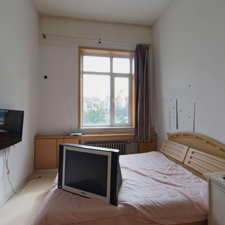 整租·富士庄园 1室1厅 北