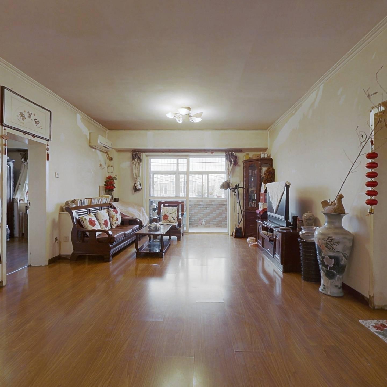 满五年唯一住房,南北通透大两居,诚意出售