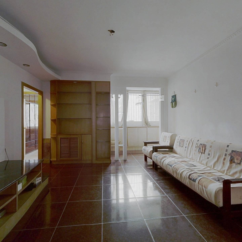 潘家园南里 3室1厅 86.32平米