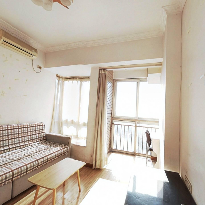 整租·翠湖龙庭 1室1厅 南