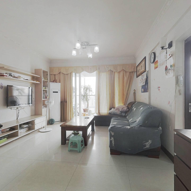康怡丽苑二期 2室2厅 88.25平米