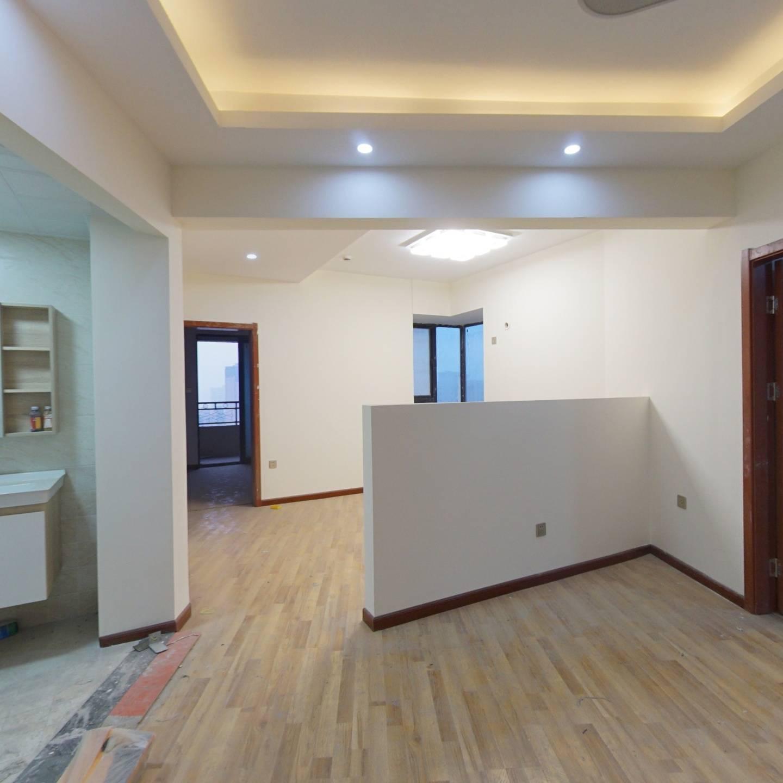 百步亭金桥汇II期 3室1厅 118.41平米