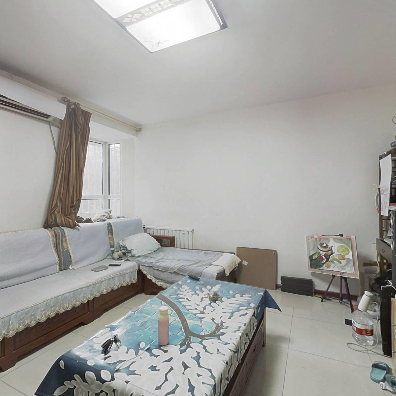 好美嘉园 1室1厅 51.63平米