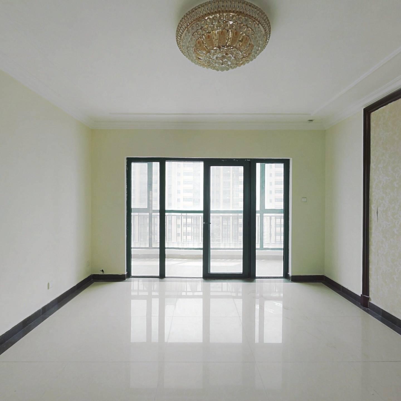 大三室全明通透户型  恒大精装修  楼层好  视野好