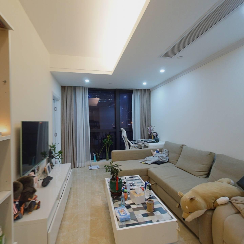 ONE39。酒店式公寓设计与管理,视野开阔,地理位置好