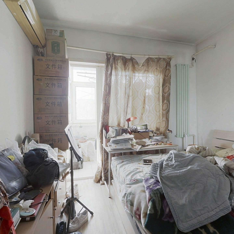 整租·平原里小区 1室1厅 西