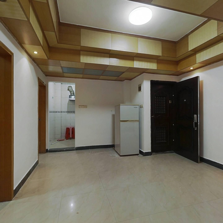 整租·西华路第一津街 3室1厅 南/北