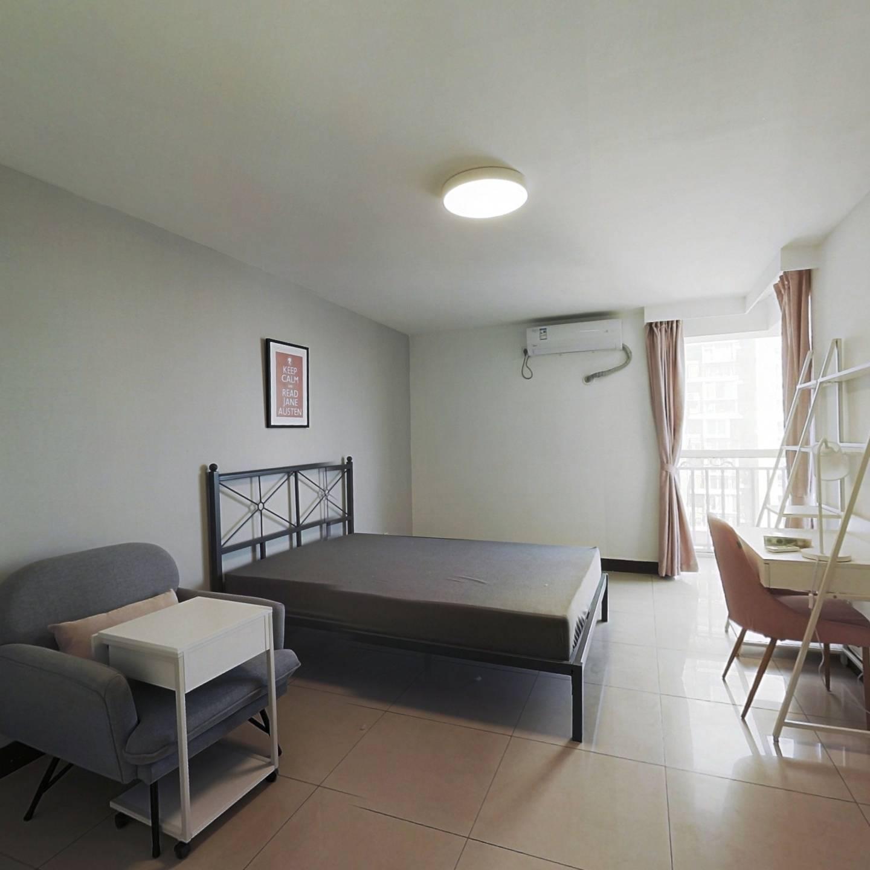 合租·新康园 3室1厅 东卧室图