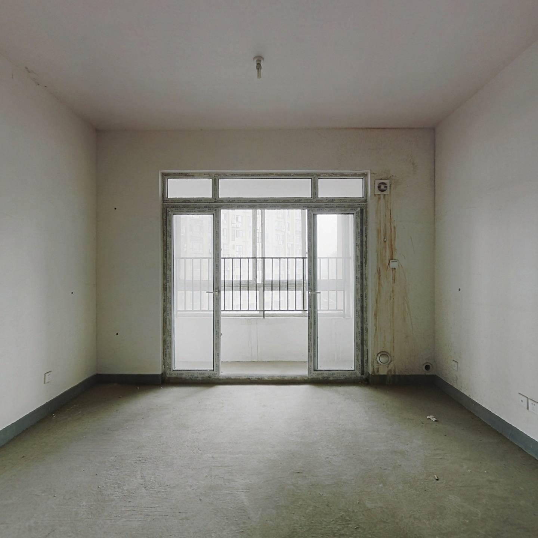 整租·同景国际城香溪美岸 3室2厅 东南