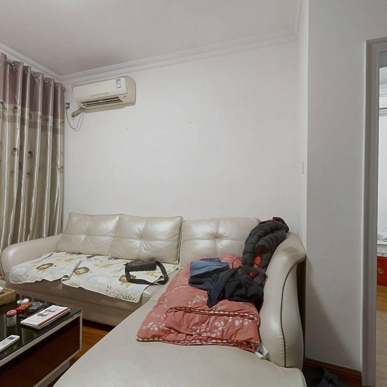 香逸湾精致两房,环境新,绿化好