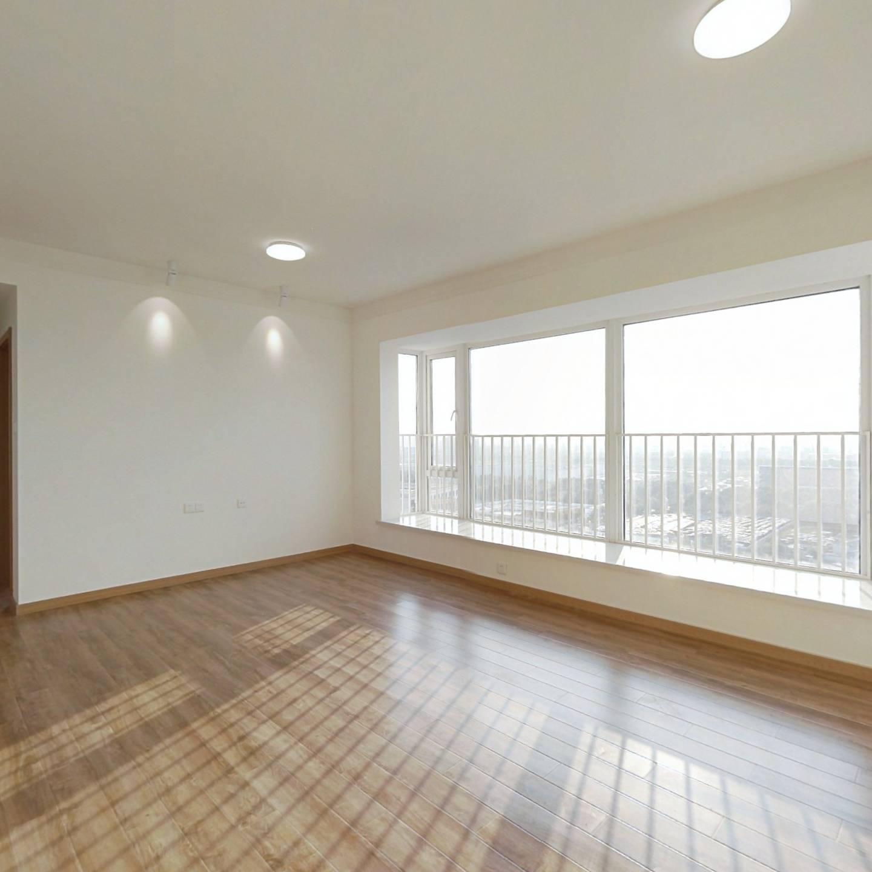 整租·中国铁建保利像素 3室1厅 南