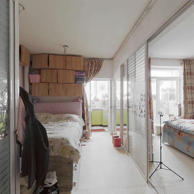 寺儿沟,两室,电梯,总房款低,位置好