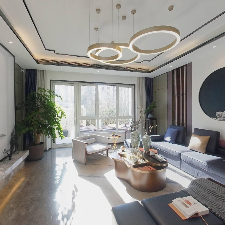 北京城建国誉府VR